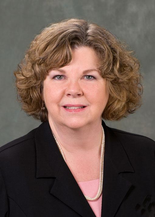 Cindy Stubblefield, CFRE