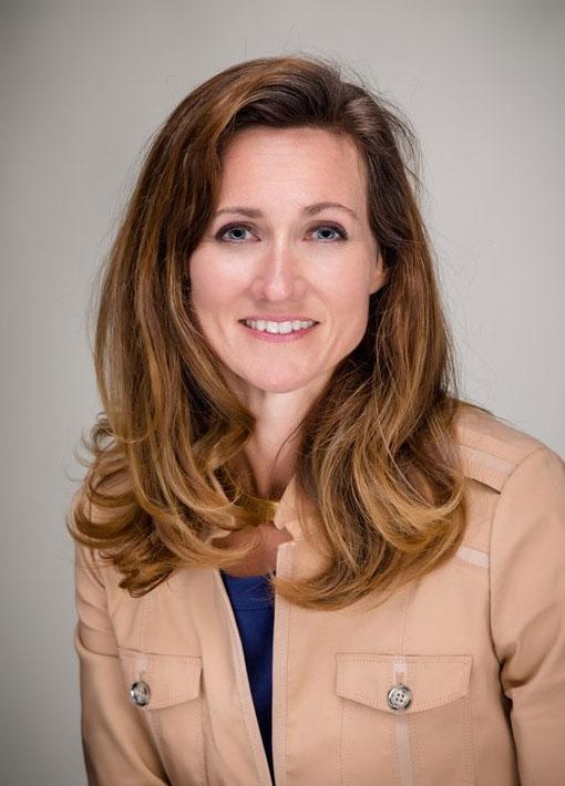Katherine Karsten Perry