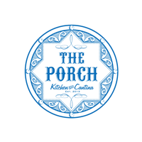Porch Kitchen & Cantina