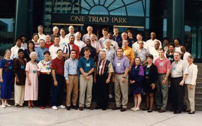 Class of 1996 – Winston