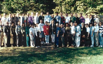 Class of 1999 – Salem