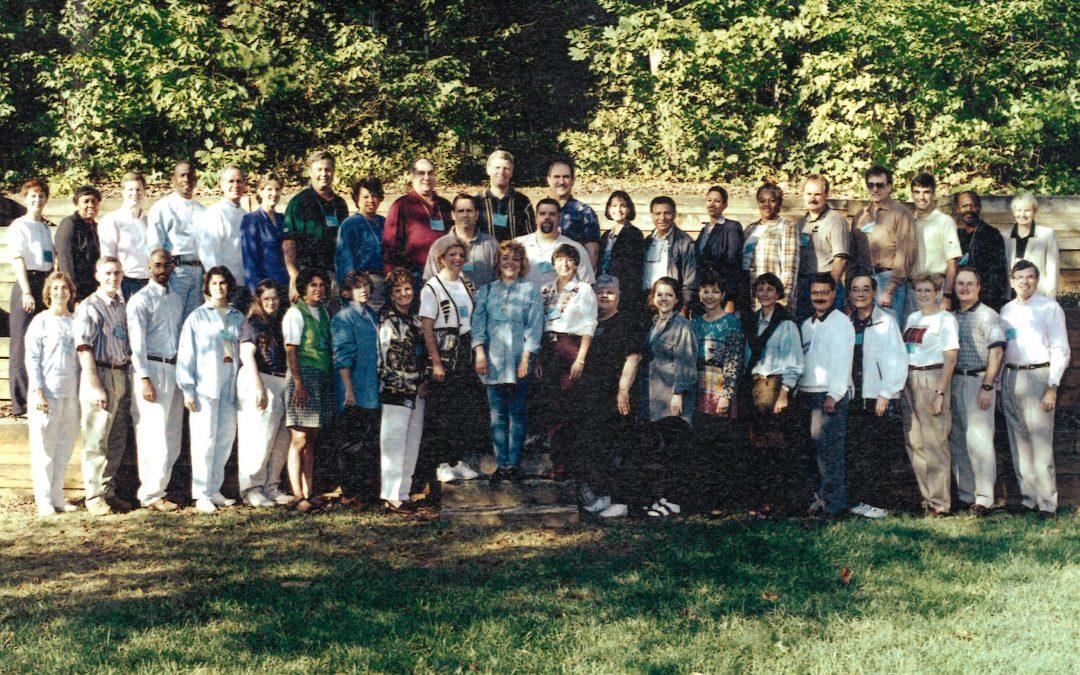 Class of 1999 – Winston