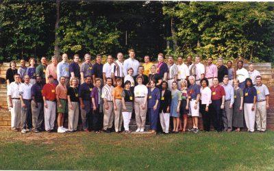 Class of 2000 – Salem
