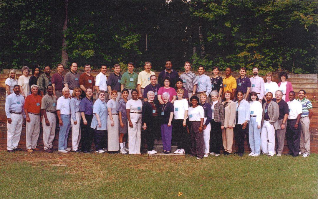 Class of 2000 – Winston