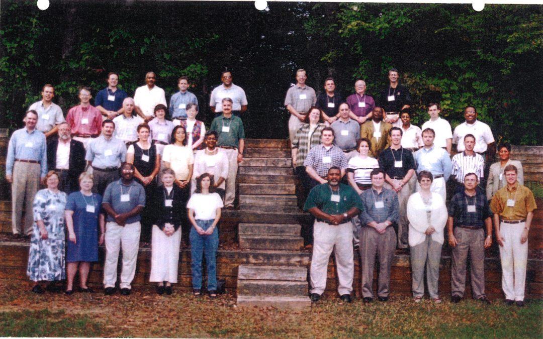 Class of 2001 – Winston
