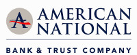 American National Bank & Trust Company